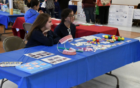 Annual children's dental health fair creates community smiles