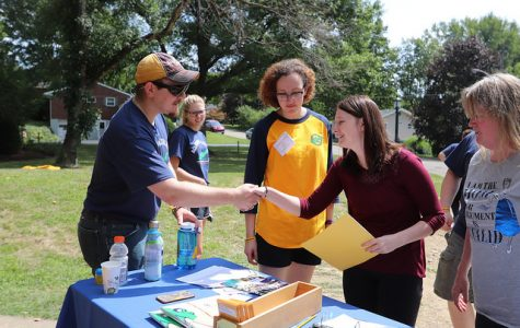 Allegheny welcomes Class of 2021
