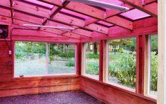 Campus garden gets new addition, greenhouse