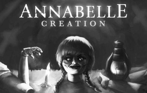'Annabelle: Creation' goes back to horror film basics