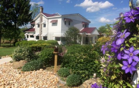Lilac Springs: the veterans resort of Meadville
