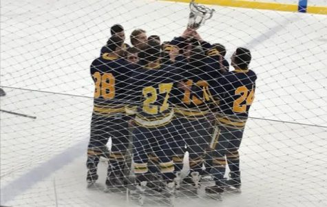 Gator hockey brings home the cup