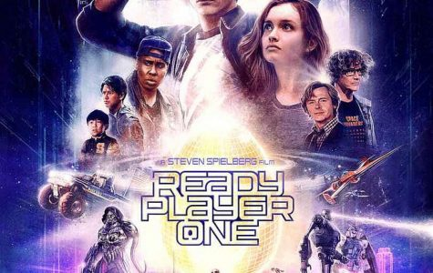 'Ready Player One' invites audiences into the game world