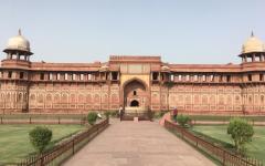 India internship offers 'incredibly rewarding' summer opportunity
