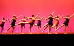 Enhancing movement: Orchesis Dance Company celebrates decades of dance