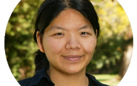 Sze gives talk on climate justice as part of Energy and Society Lecture Series