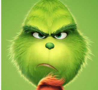 How 'The Grinch' stole hearts this holiday season