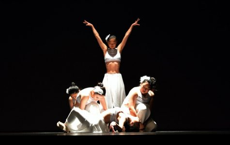 'Exquisite Eastern Dance' lights up Shafer Auditorium