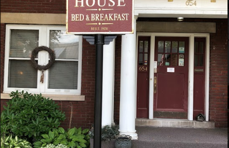 Mayor Lord's Bed and Breakfast adds additional rooms