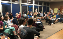 Green New Deal Tour & Town Hall stops in Meadville
