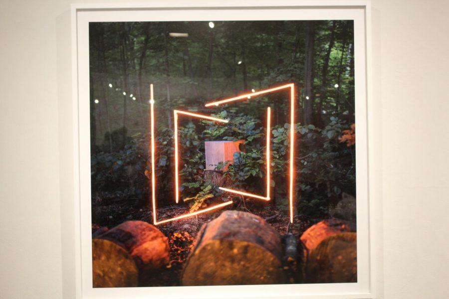 Barry+Underwood%27s+%22Linear+Construction+%28Ido%E2%80%99s+Cube%29%2C+2018%2C%22+on+display+on+Tuseday%2C+Oct.+8%2C+2019%2C+in+Doane+Hall+of+Art.+