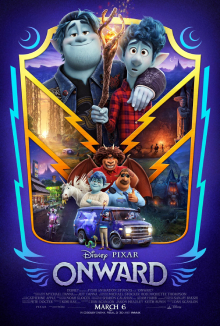 "Disney's ""Onward"" proves another instant Disney classic"