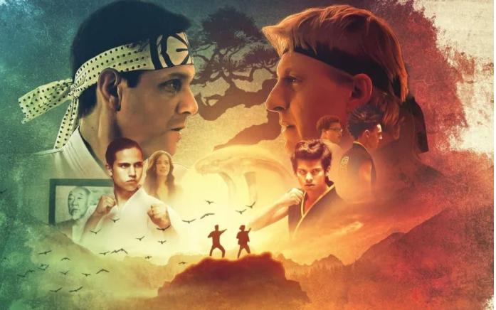 'Cobra Kai': bringing karate back