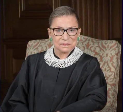 Out Loud  – Season 1, Episode 4: RBG