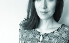 Professor Mari Christmas, winner of the 2020 Rona Jaffe Writers' Award for Fiction