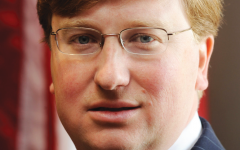 Governor Tate Reeves (R-MS)