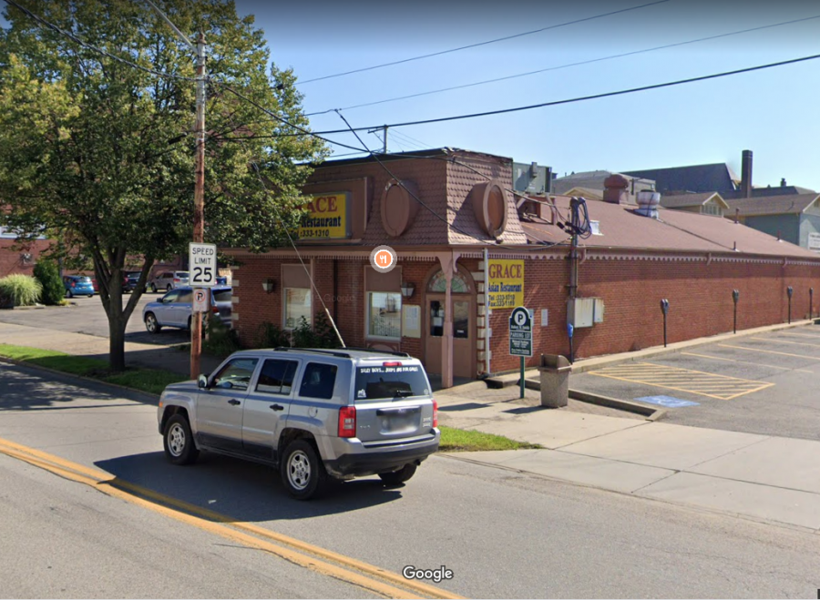 Yummy Asian, located at 961 Park Avenue in Meadville