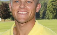 Carter Hassenplug, '25, was among the six Allegheny golfers to compete in Florence, Indiana last Sunday, Sept. 12 and Monday, Sept. 13