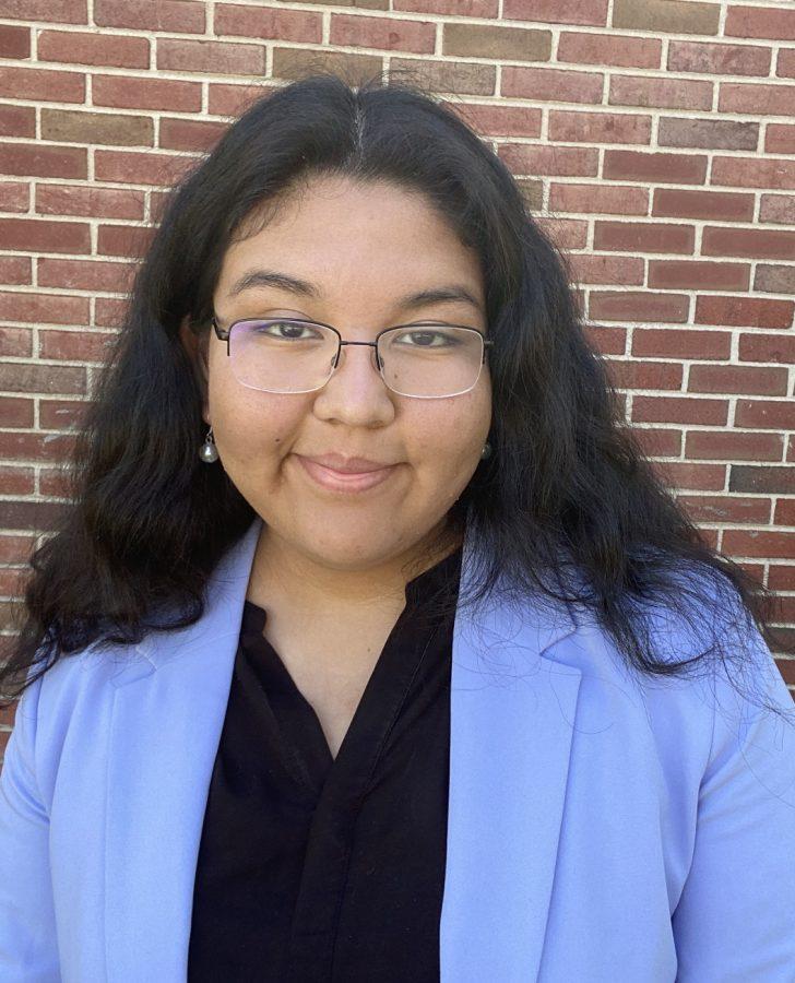 Abigail Estrada-Hernandez